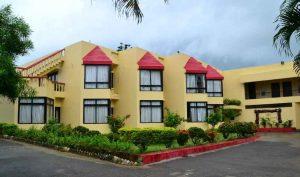 gopalpur palm resort