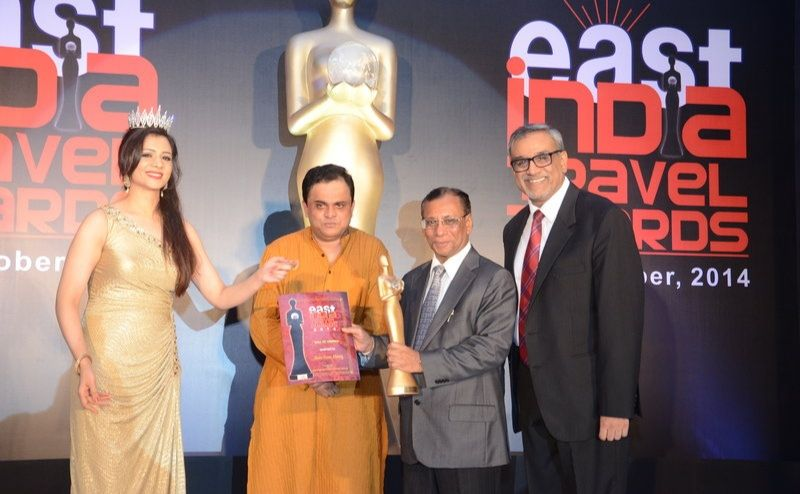 India Travel Award