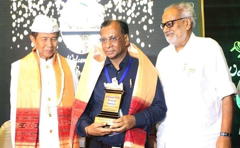 Kalinga Bali Samman Award