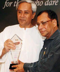 think leadership award